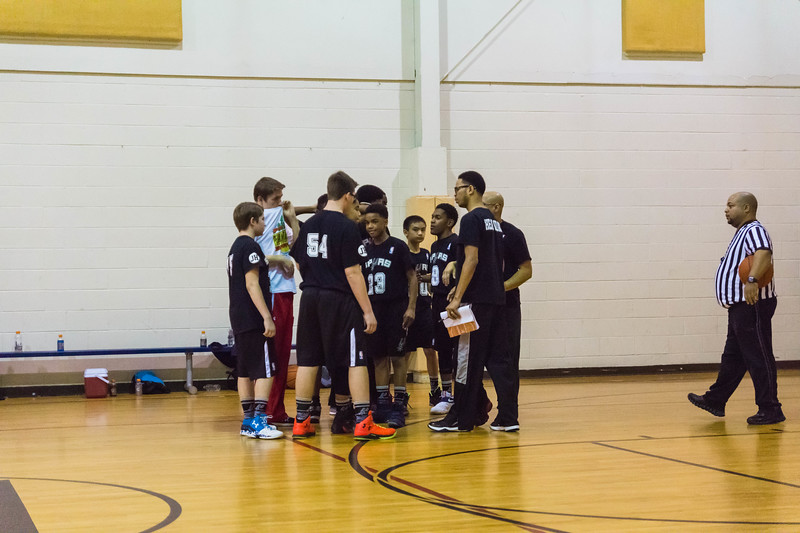 Basketball 2855 Mar 7 2017