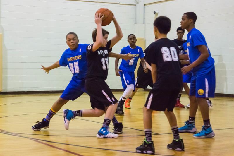 Basketball 2880 Mar 7 2017