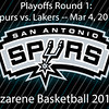 Spurs Mar 4 2017