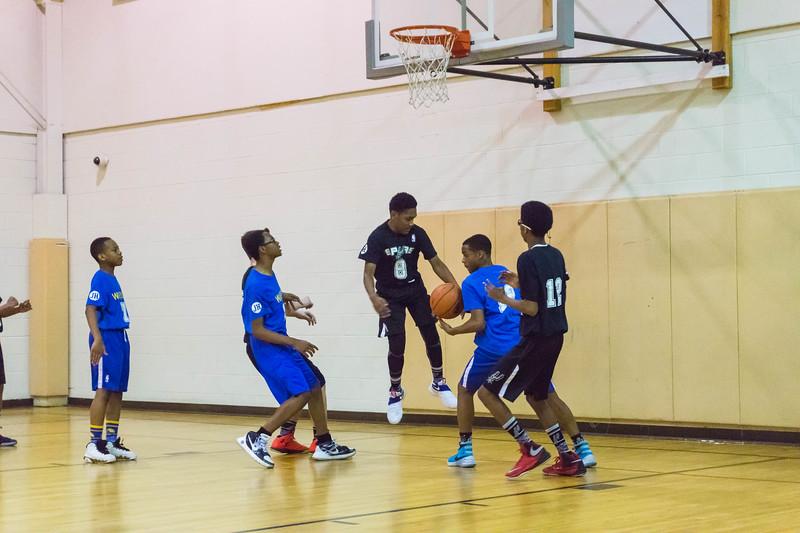 Basketball 2878 Mar 7 2017