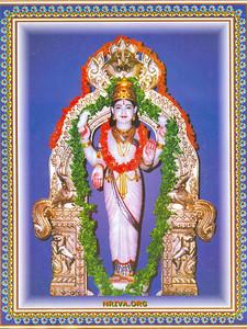VasaviMatha Poster_1