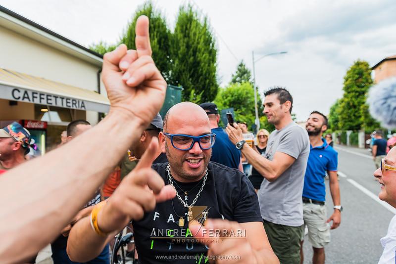 Vasco Rossi Modena Park 2017 - Modena i Modenesi i Fan