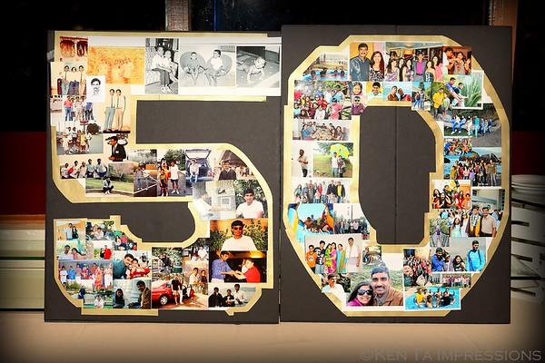 Vasu's 50th Birthday Celebration
