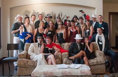 Vaughn Costume Party-Jul 2015
