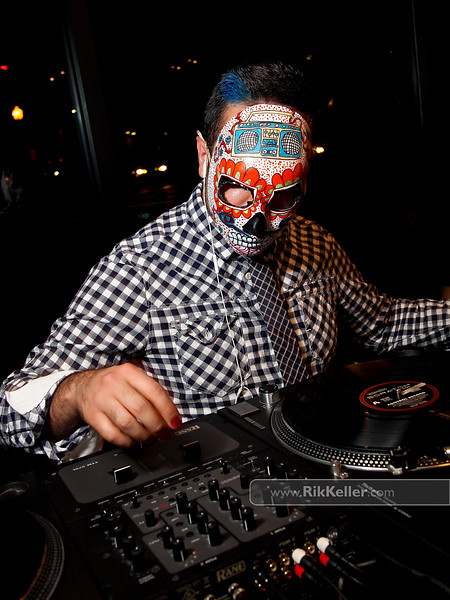 P5075352<br /> DJ Rob Fatal