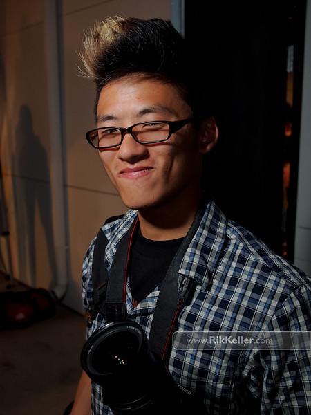 P5075347<br /> videographer Bobby Gee