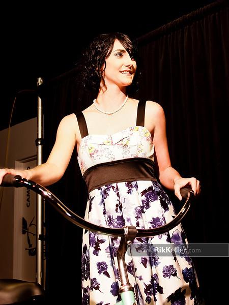 P5075198<br /> Sara Gehrer - daytime look
