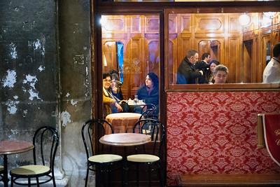 Venezia, effimere malinconiche vetrine: in esposizione le foto di Ernesto Scarponi. Dal 18 febbraio al 4 marzo, aperto dal giovedì alla domenica dalle 17 alle 20. Inaugurazione sabato 18 febbraio alle 17.30.