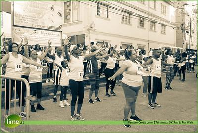 Venture Credit Union 17th Annual 5K Run & Fun Walk