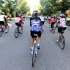 """Riders take off in the first of three waves, the 67-mile ride.<br /> The third annual Venus de Miles bike ride had hundreds of women participants leaving from Tenacity Park in the Prospect area of Longmont.<br />  For more photos and a video of Venus de Miles, go to  <a href=""""http://www.dailycamera.com"""">http://www.dailycamera.com</a>.<br /> Cliff Grassmick / August 29, 2010"""
