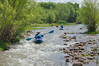 Verde River Float, Lower Tapco to Tuzigoot, 6/6/15 - ASPF