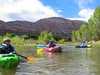Verde River Float, Lower Tapco to TuziRap, 4/26/13