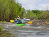 Verde River Float, Lower Tapco to TuziRap, 4/26/13