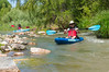 Verde River Institute Float Trip, Tapco to Tuzi, 5/1/15