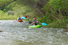 Verde River Float Trip, Tapco to Tuzi, 4/25/15