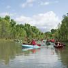 Verde River Float Trip, Tapco to Tuzi, 4/24/15