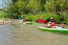 Verde River Institute Float Trip, Tapco to Tuzi, 6/27/15