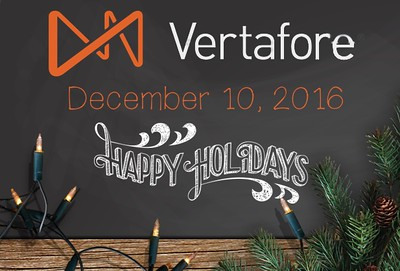 Vertafore Holiday Party