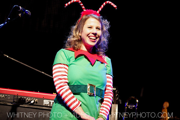 Very Merry Christmas Tour-12