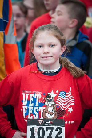 Vet Fest April 12, 2014