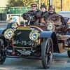 1904 Mercedes Tourer