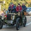 1903 Maxim London to Brighton Veteran Car Run 2015