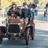 1904 Darracq Vintage Car