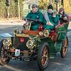 1904 Peugeot Swing Seat Tonneau