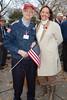 IMG_8505 Bob Weinberg and Barbara O'Shea