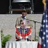 Vietnam Veteran Freddie L. Dunlap Salute to Veterans.