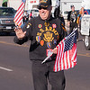 Sierra Vista 2013 Veterans Day Parade