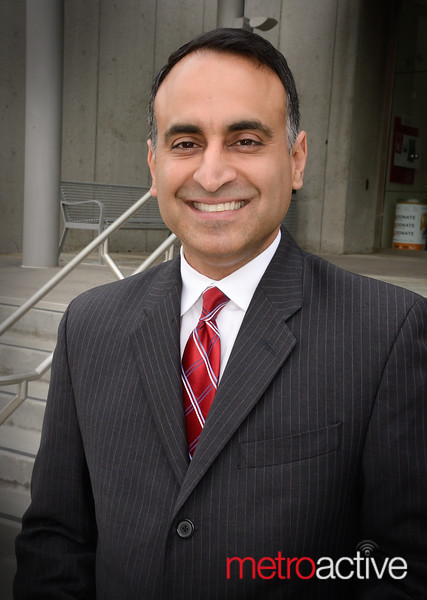Ash Kalra - District 2