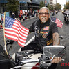 Patriots Motorcycle Club leads the charge down Santa Clara Street