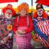 Shriners Clown Squad
