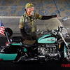 Patriot Guard Vietnam Veteran