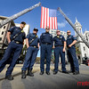 Proud men of Ladder 13 & Ladder 1