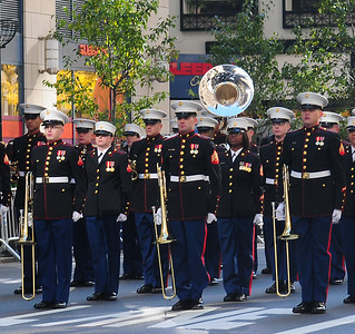 The Marine Band