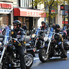 More bikers