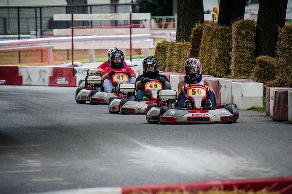 Veterans Memorial Grand Prix - Day 1
