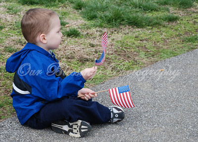 Our Future Soldier