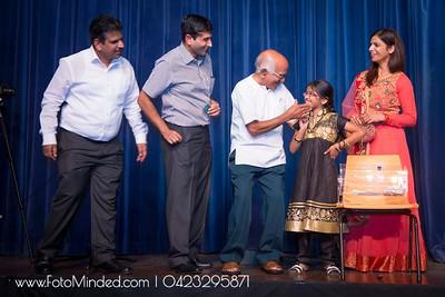 Vetri Tamil Drama