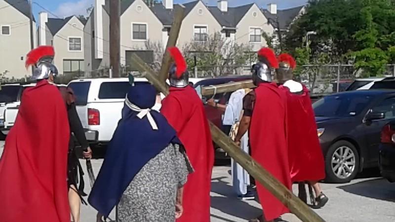 Via Crucis - Videos
