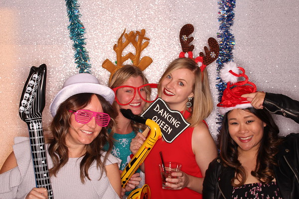 Viasat Holiday Party 2017