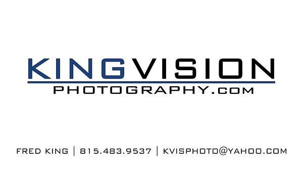 KingVision 2010 Biz Card S1