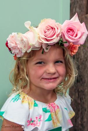 Victoria Blooms Kids Camp 2017