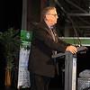 John Harris presented WIOA Life Membership