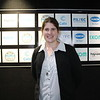 2018 Victorian Young Operator of the Year Tabatha James from Melbourne Water