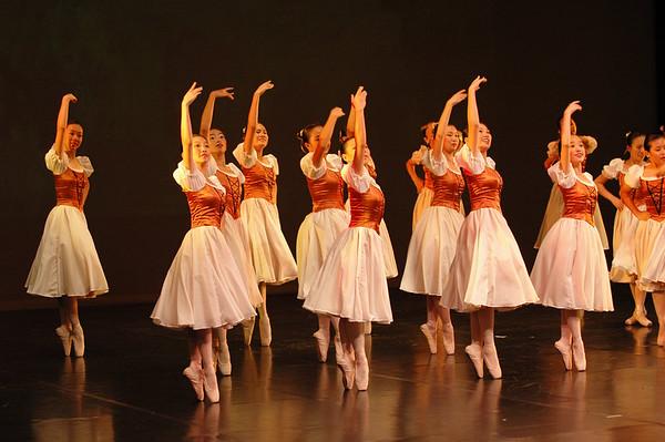 Victorial Theatre Dance (UN)