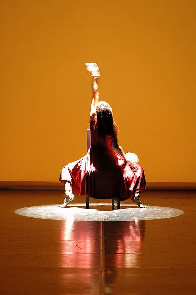 Victorial Theatre Dance