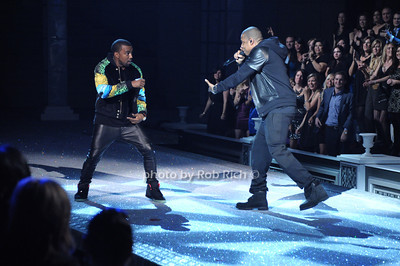 Kanye West, Jay Z     photo by Rob Rich/SocietyAllure.com © 2011 robwayne1@aol.com 516-676-3939